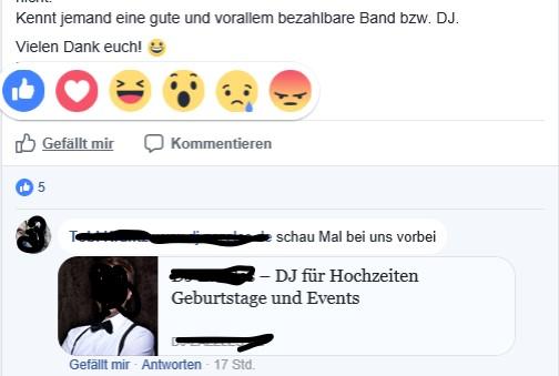 Facebookgruppen